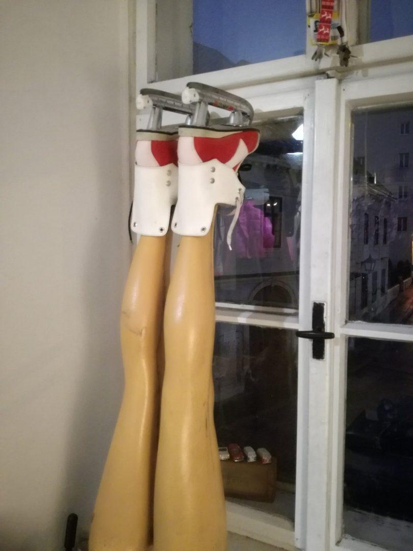 Atelier modna navrharka Petra Kovacs korcule modny blog blogerka Modny tucet