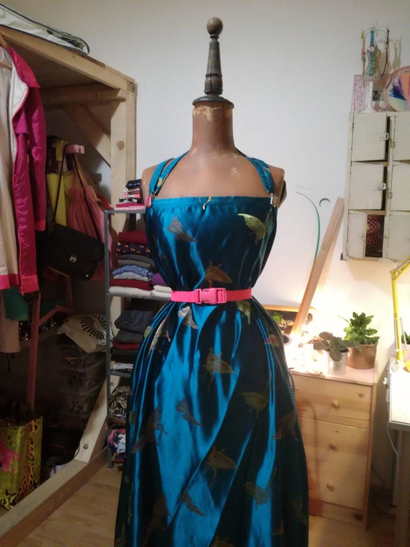 Atelier modna navrharka Petra Kovacs modny blog blogerka Modny tucet