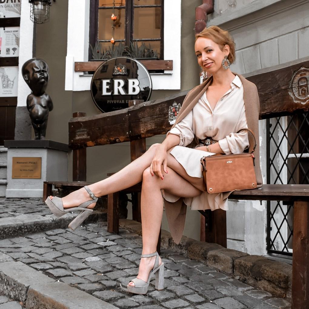 Kde fotit v Bratislave modny blog