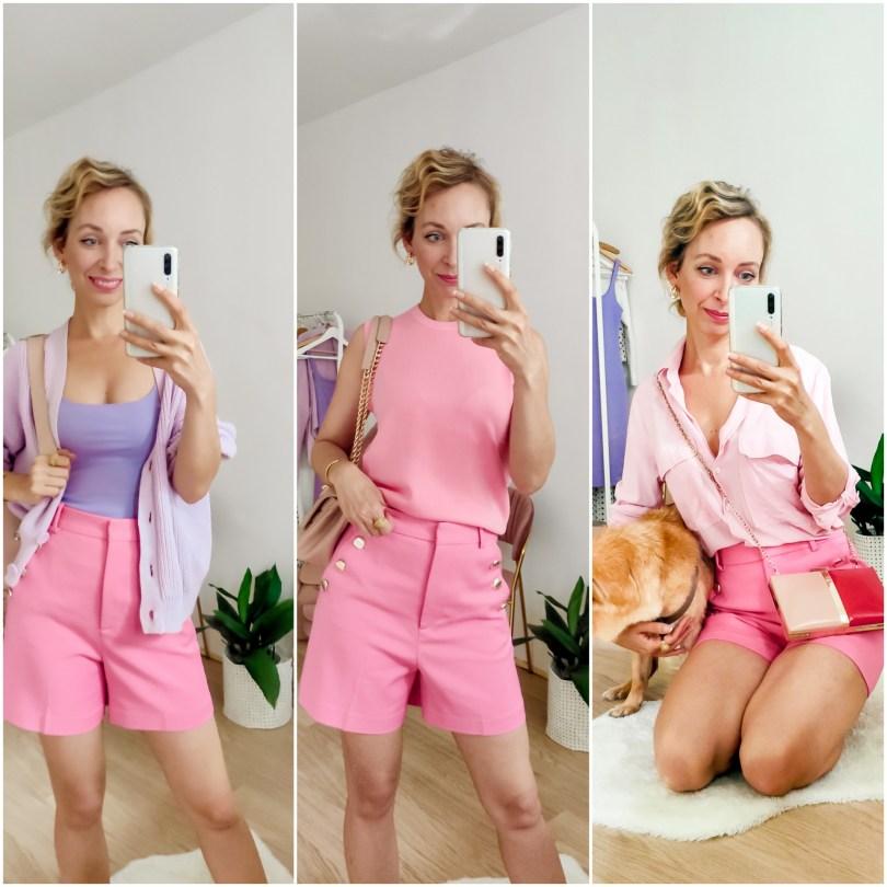 Pastely móda módny blog ako nosiť blogerka módny tucet