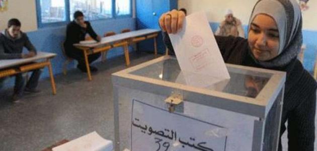 ما هي الدولة الأولى في منح المرأة حق الانتخاب موضوع