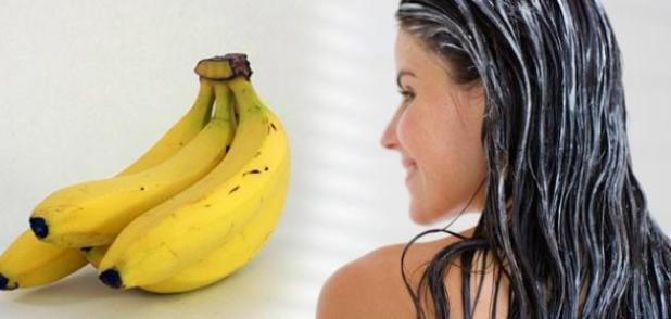 نتيجة بحث الصور عن الموز للشعر