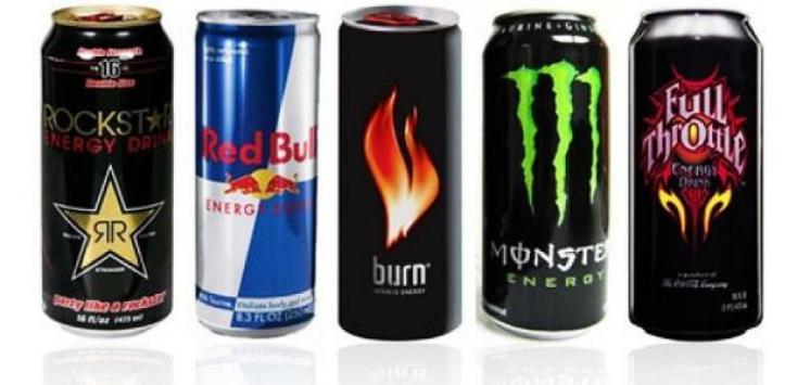 نتيجة بحث الصور عن مشروبات الطاقة