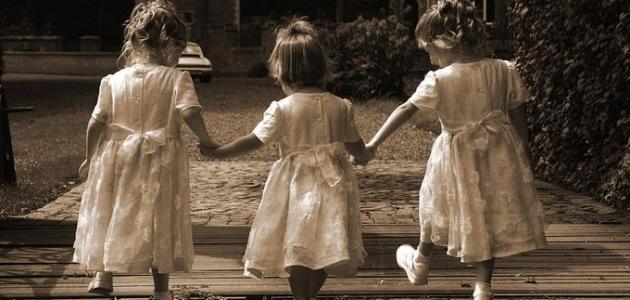 كلام عن الصداقة الحقيقية موضوع