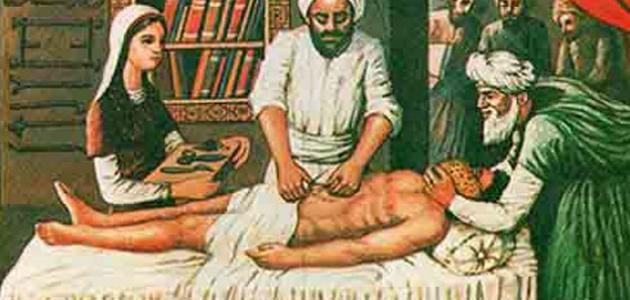 تعرف علي من هي اول ممرضة في الاسلام