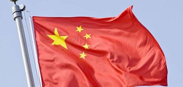 عدد اللغات في الصين موضوع