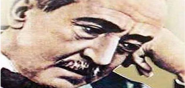 أحمد شوقي شعر موضوع