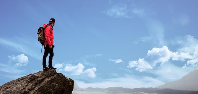 ترتيب أعلى جبال العالم موضوع