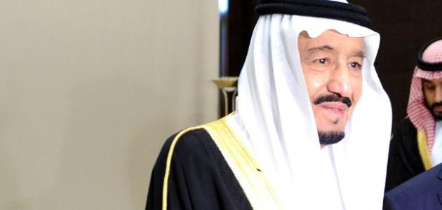 حياة سلمان بن عبدالعزيز آل سعود موضوع