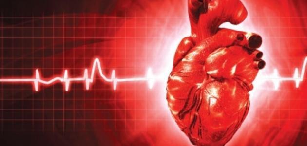 ما هو نبض القلب الطبيعي موضوع