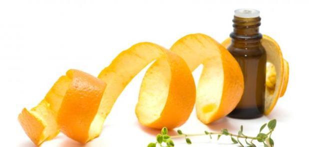 نتيجة بحث الصور عن زيت البرتقال