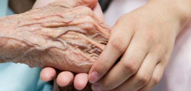 نتيجة بحث الصور عن أهمية احترام المسنين