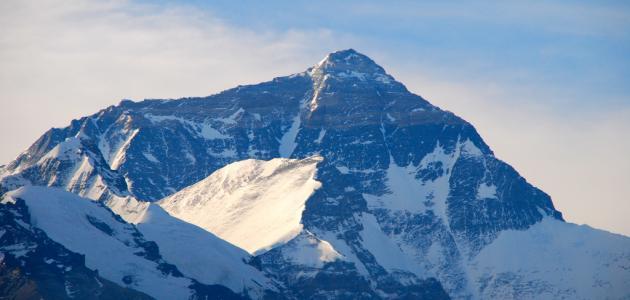 اعلى قمم جبال في الوطن العربي المرسال