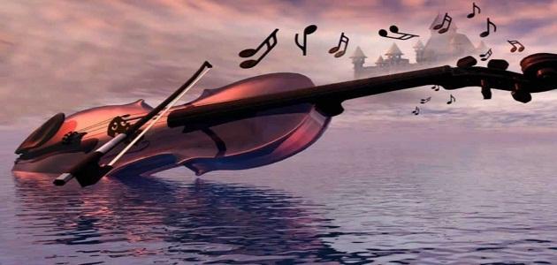 نتيجة بحث الصور عن شرح نص اثر الموسيقى في ايلزا