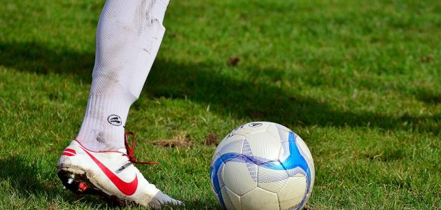 أول من اخترع كرة القدم موضوع