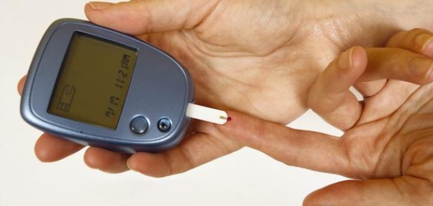 أعراض مرض السكر موضوع