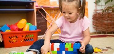Image result for طفل مستعد للحضانة