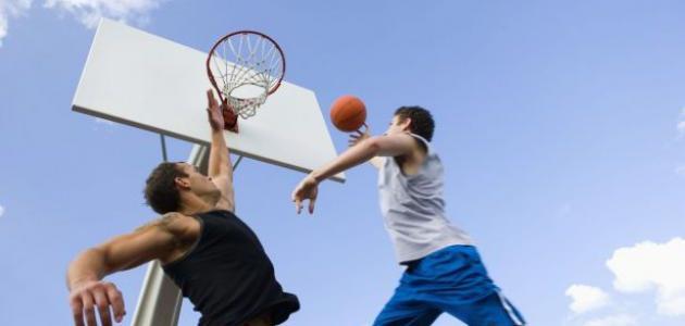موضوع تعبير عن ممارسة الرياضة موضوع