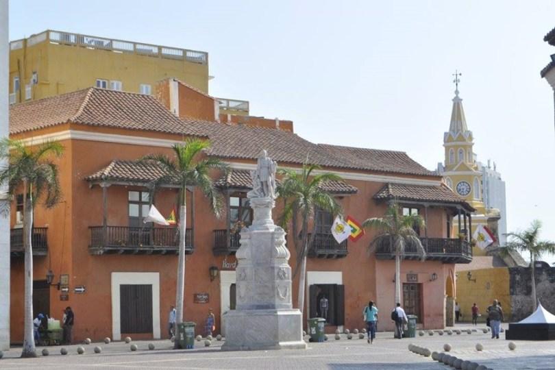 Torre-Del-Reloj