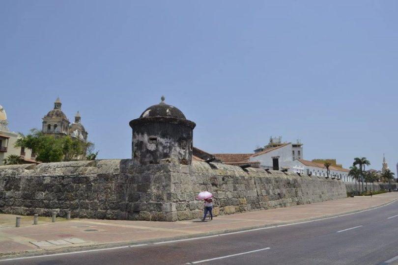 muralha-cartagena