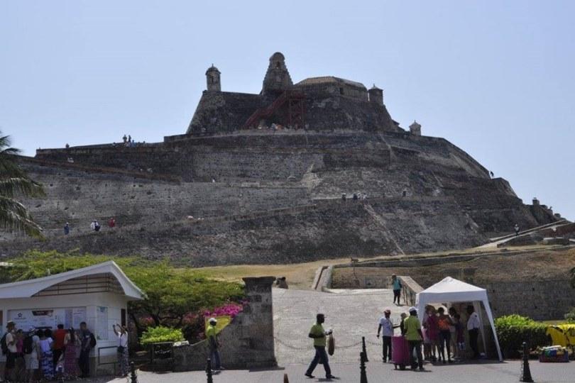 castelo-cartagena