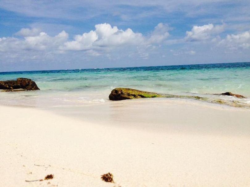 praia san luis