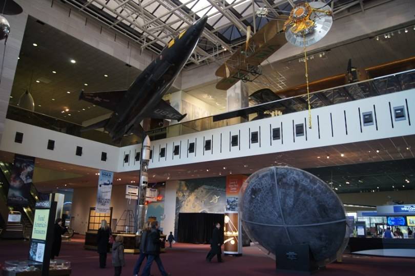 SMITHSONIAN-NATIONAL-AIR-AND-SPACE-MUSEUM
