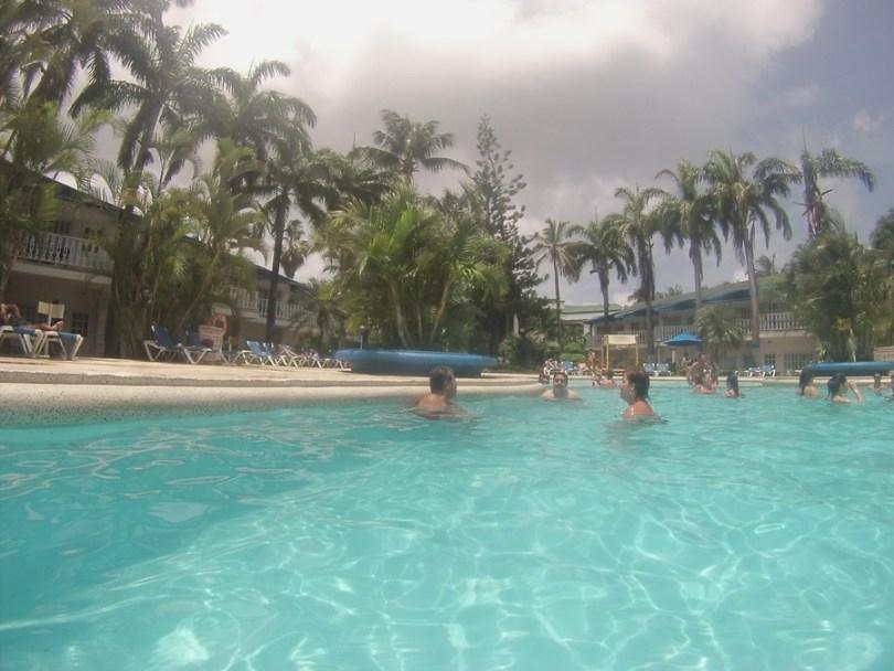 Onde se hospedar em San Andrés - Decameron Marazul