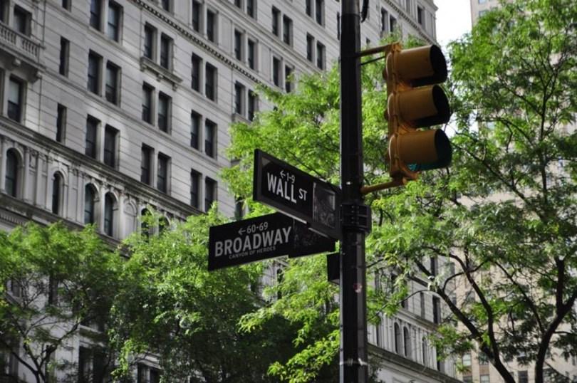 Wall St_NY