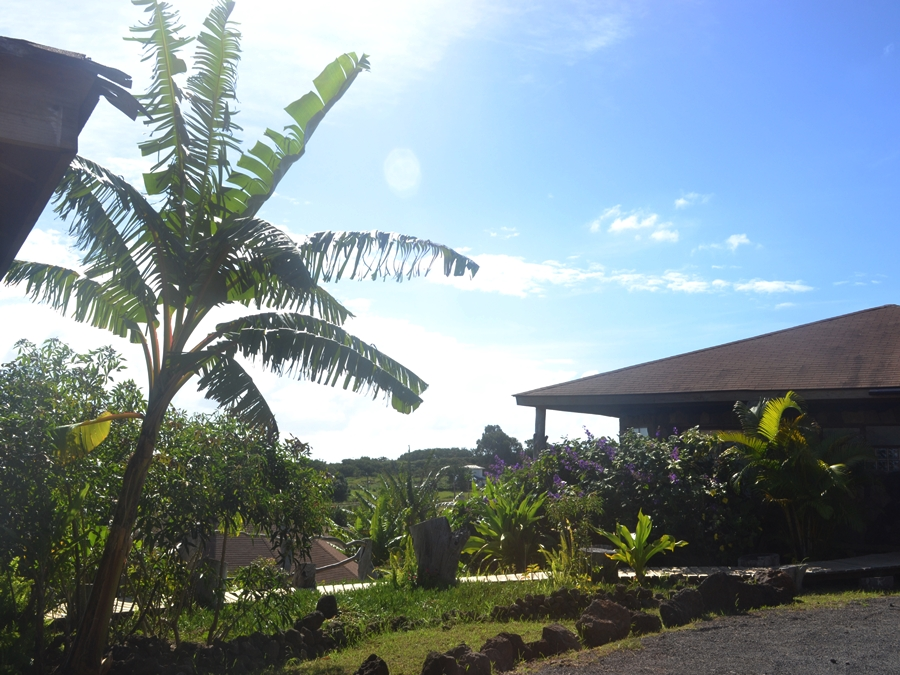 Ilha de Páscoa - Hare Noi