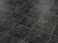 Black Onyx Floor Tiles Images