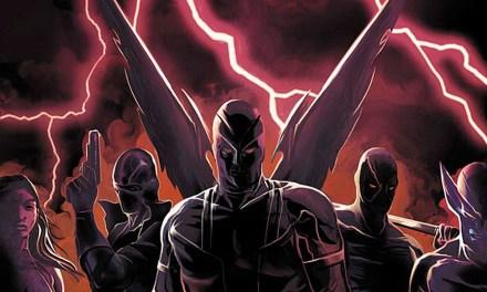 ¿Tenemos ya a los protagonistas de la película de X-Force?