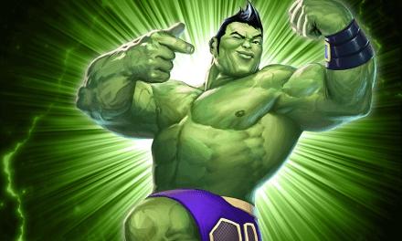 Nuevos secretos revelados en Totally Awesome Hulk #1