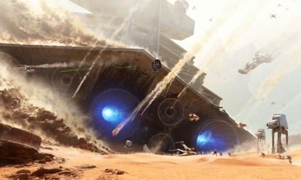 Star Wars Battlefront no tendrá DLC basado en The Force Awakens