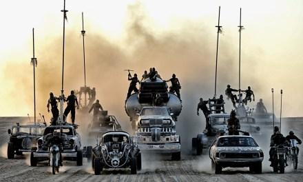Mad Max: Fury Road arrasa en premiación de los AACTA Awards