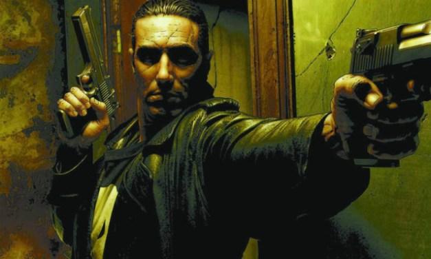 Segundo trailer de Daredevil muestra a Punisher