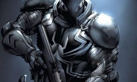 La alianza de Marvel y Wounded Warrior Project en Agent Venom