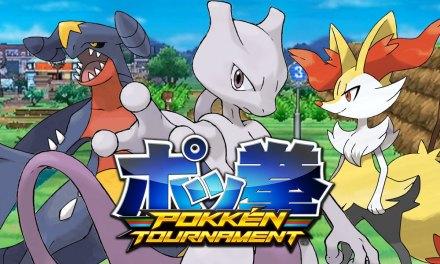 Tendremos nuevos competidores en Pokken Tournament