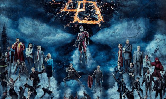 Daredevil: más sobre su segunda temporada