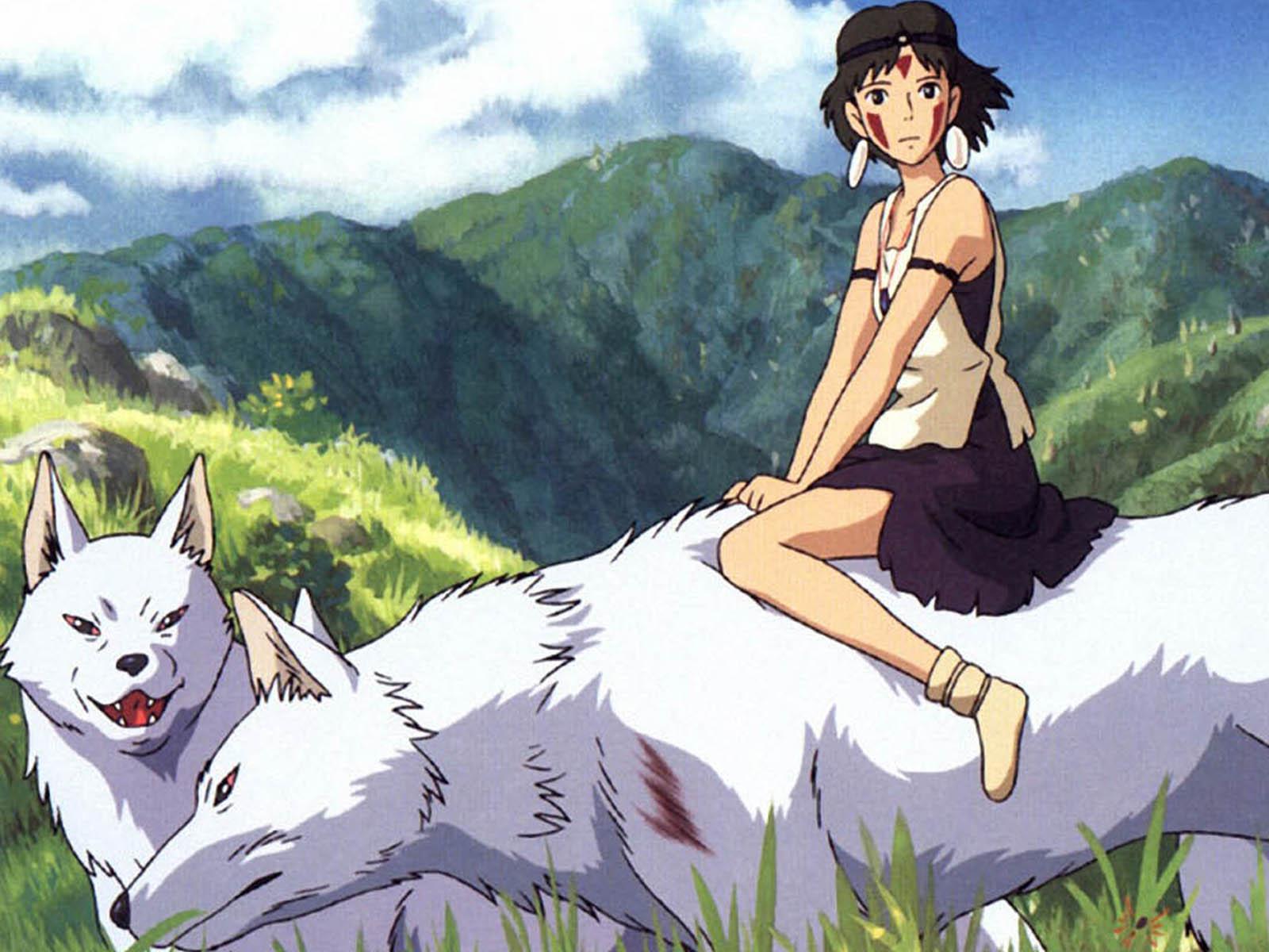 Películas del estudio Ghibli