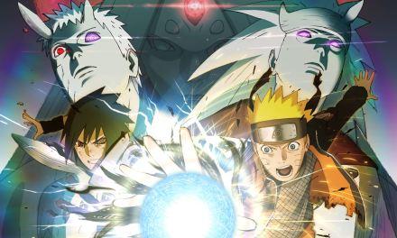Nueva información de Naruto Shippuden: Ultimate Ninja Storm 4