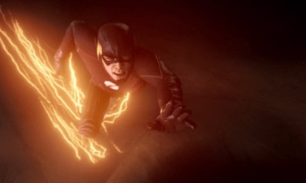 "RECAP: The Flash S02E12 ""Fast Lane"""