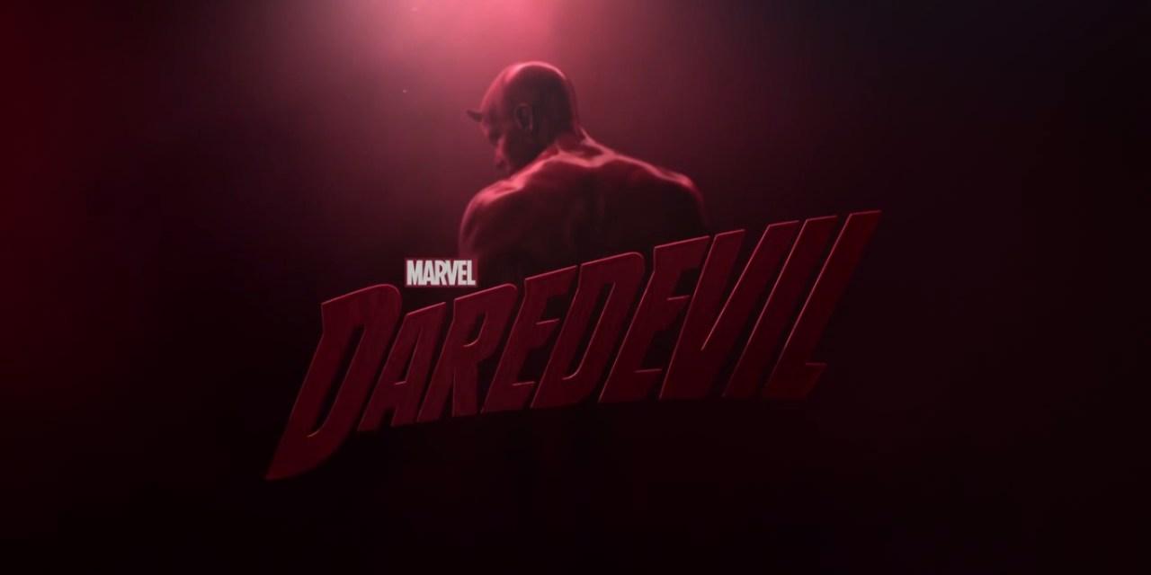 Marvel estrena trailer oficial de la segunda temporada de Daredevil