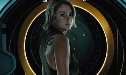 Tris está al borde de una guerra en el nuevo trailer de Divergente: Leal
