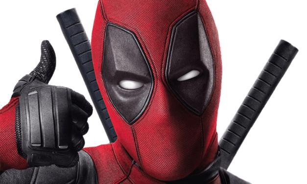 REVIEW: Deadpool – Hakuna tus tatas
