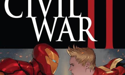 Héroes eligen bandos en nuevos teasers de Civil War II