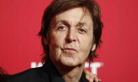 Paul McCartney se une al elenco de Piratas del Caribe
