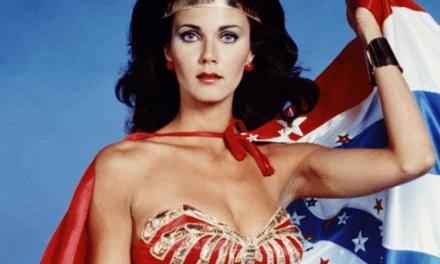 Lynda Carter tendrá un rol en la segunda temporada de Supergirl