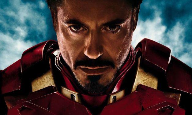 Robert Downey Jr. estará en Spider-Man: Homecoming