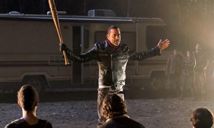 Ni los actores de The Walking Dead saben quién murió en el final de temporada